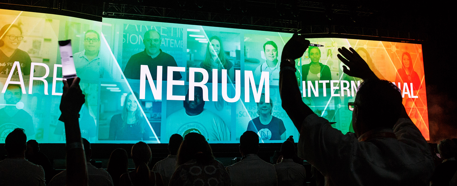 Amplify Your Nerium Business at Get Real 2017