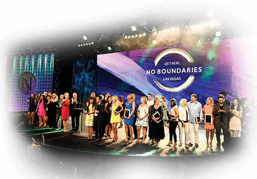 Brand Partners on a Stage