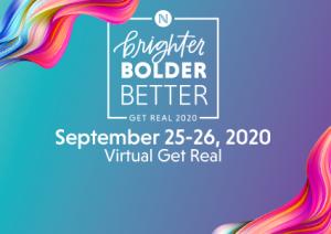 Virtual Get Real 2020