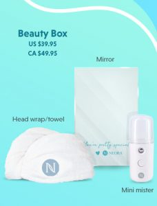 Beauty Box 2021